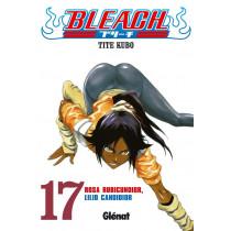 BLEACH 17 (GLE) - SEMINUEVO