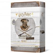 HARRY POTTER HOGWARTS BATTLE: DEFENSA CONTRA ARTES