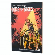KIDS ON BIKES (ROL)