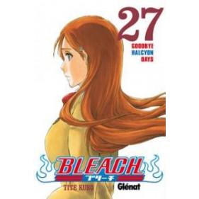 BLEACH 27 (GLE) (SEMINUEVO)