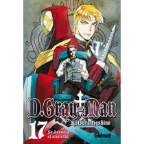 D.GRAY-MAN 17 (GLE) (SEMINUEVO)