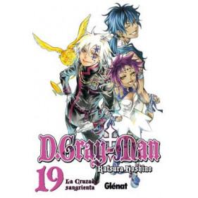 D.GRAY-MAN 19 (GLE) (SEMINUEVO)