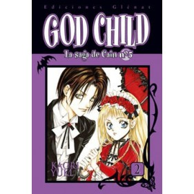 LA SAGA DE CAIN 5 - GOOD CHILD 02 (SEMINUEVO)