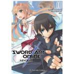 SWORD ART ONLINE EINE CRAD 01/02 (SEMINUEVO)