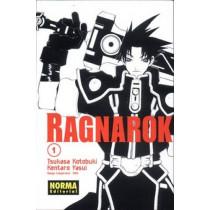 RAGNAROK 01 (SEMINUEVO)