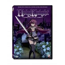 HOLY KNIGHT DVD