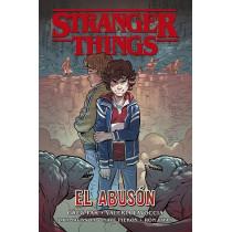 STRANGER THINGS EL ABUSON