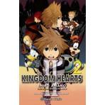KINGDOM HEARTS II 02 (SEMINUEVO)
