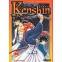 RUROUNI KENSHIN TOMO 25 (SEMINUEVO)