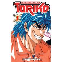TORIKO 01 (SEMINUEVO)