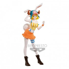 ONE PIECE SWEET STYLE PIRATES CARROT 23CM