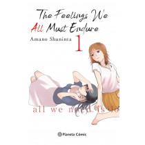 THE FEELINGS WE ALL MUST ENDURE 01