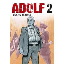 ADOLF (EDICION TANKOBON) 02