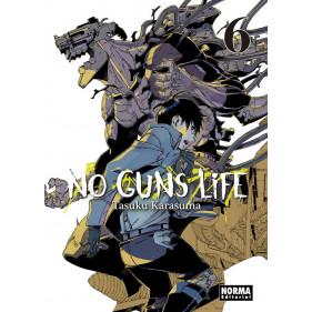 NO GUNS LIFE 06