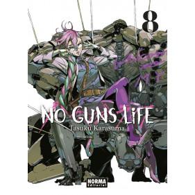 NO GUNS LIFE 08