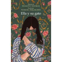 ELLA Y SU GATO (NOVELA)