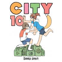 CITY 10 (INGLES - ENGLISH)