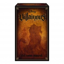 copy of DISNEY'S VILLAINOUS - EXPANSION WICKED TO THE CORE