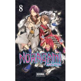 NORAGAMI 08