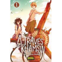 A TRAVES DEL KHAMSIN 01