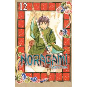 NORAGAMI 12