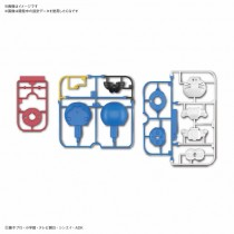DORAEMON MODEL KIT 8 CM DORAEMON ENTRY GRADE MK60272