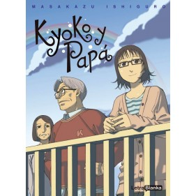 KYOKO Y PAPA