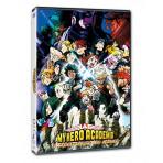 MY HERO ACADEMIA: EL DESPERTAR DE LOS HEROES DVD