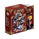 SLAYERS SERIE COMPLETA 104 EPISODIOS DVD