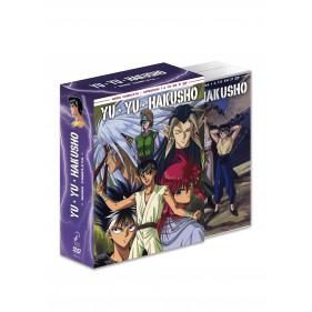 YU YU HAKUSHO SERIE COMPLETA 112 EPISODIOS DVD