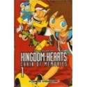 KINGDOM HEARTS CHAIN OF MEMORIES 01 - SEMINUEVO