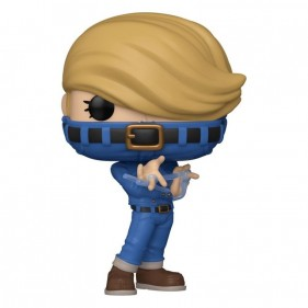 MY HERO ACADEMIA BEST JEANIST POP