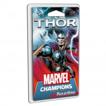 MARVEL CHAMPIONS: PACK DE HEROES THOR
