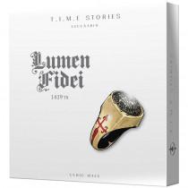 T.I.M.E. STORIES: EXPANSION LUMEN FIDEI