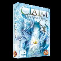 copy of CLAIM REFUERZOS: EXPANSION TERROR