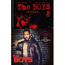 THE BOYS INTEGRAL 03