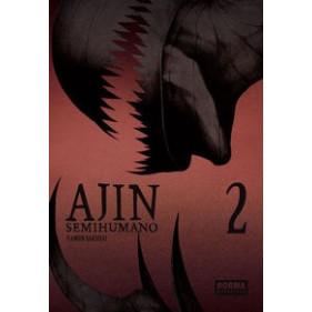 AJIN 02 (SEMINUEVO)