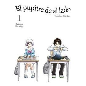 EL PUPITRE DE AL LADO 01 (SEMINUEVO)