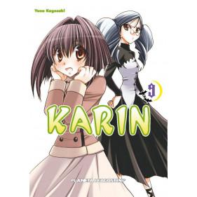 KARIN 09 (SEMINUEVO)