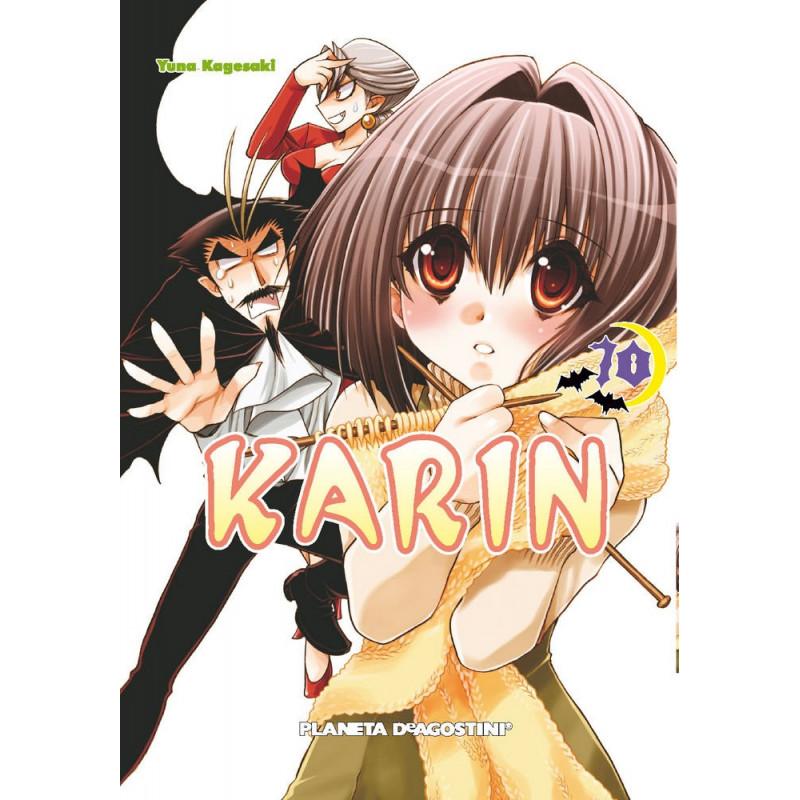 KARIN 10 (SEMINUEVO)