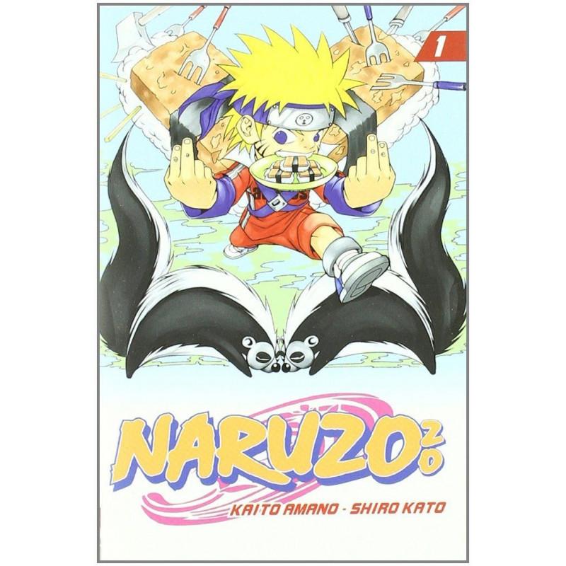 NARUZOZO 01 (SEMINUEVO)