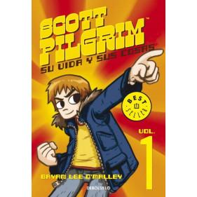 SCOTT PILGRIM 01 (SEMINUEVO)