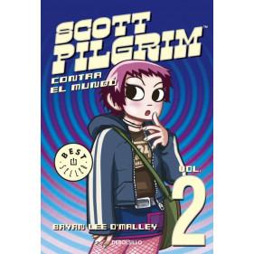 SCOTT PILGRIM 02 (SEMINUEVO)