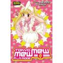 TOKYO MEW MEW A LA MODE 02 (SEMINUEVO)