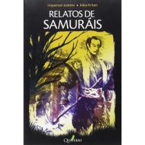 RELATOS DE SAMURAIS