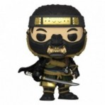 GHOST OF TSUSHIMA POP JIN SAKAI
