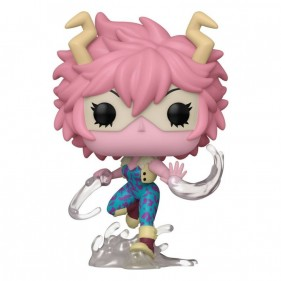 MY HERO ACADEMIA MINA ASHIDO POP