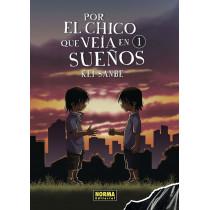 POR EL CHICO QUE VI EN SUEÑOS 01 EDICION ESPECIAL