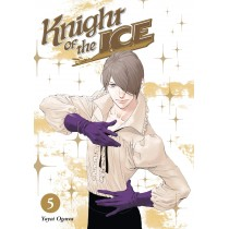KNIGHT OF THE ICE 05 (INGLES - ENGLISH)