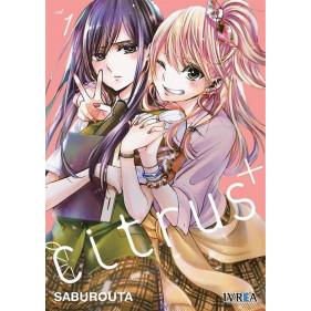 CITRUS + (PLUS) 01